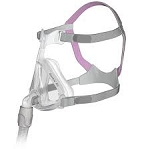 Quattro Air for Her Full Face Mask < (CALL BEFORE PLACE ORDER)