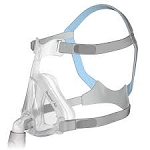 Quattro Air Full Face Mask < (CALL BEFORE PLACE ORDER)