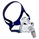 Quattro FX Full Face Mask < (CALL BEFORE PLACE ORDER)