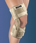 Ultra Lightweight Flex Lite Hinged Knee Support