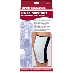 OTC Professional Orthopaedic Knee Support w/Viscoelastic Insert