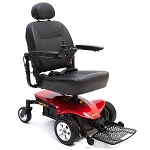 Jazzy Sport Portable Power Chair