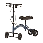 Heavy Duty Knee Walker - Tall by Nova (Model# TKW-14)