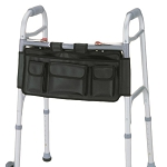 Deluxe Folding Walker Bag by Nova (Model# 4070)
