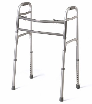 Deluxe Bariatric Walker