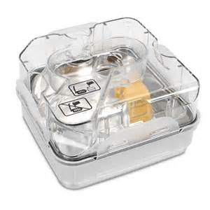 Dishwasher Safe Water Chamber for H5i Heated Humidifier < (CALL BEFORE PLACE ORDER)