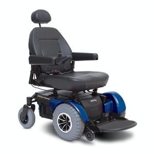Jazzy 1450 HD Power Chair