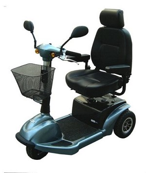 Drive Medical Prowler 3310 (3-Wheel)
